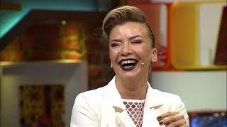 Beyaz Show- Ivana Sert'i nasıl etkiler diniz?