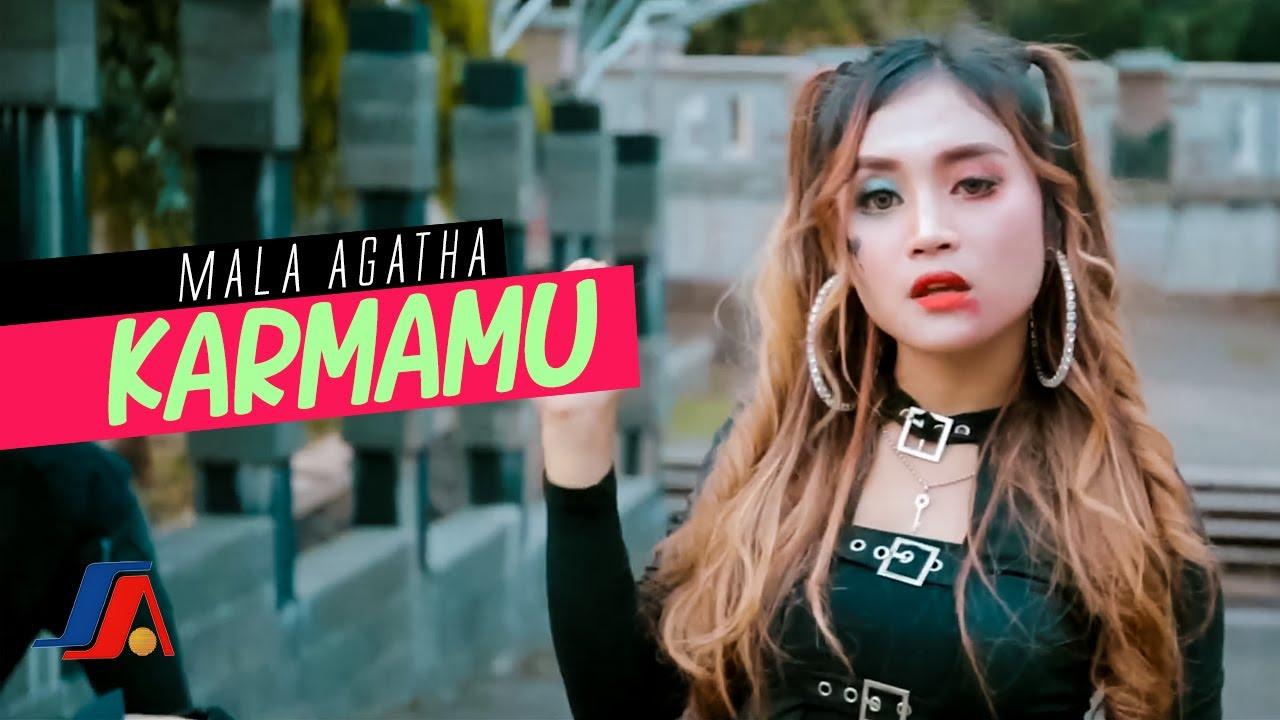 Lirik Lagu Karmamu - Mala Agatha dan Maknanya