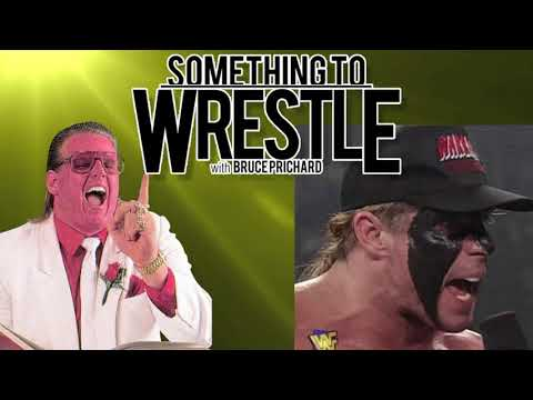 Bruce Prichard Shoots on Ultimate Warrior wearing a Cap on TV