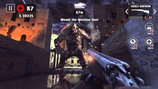 Dead trigger 2 blueprint hack no root simple way to hack most dead trigger 2 the giant africa campaign final boss malvernweather Images