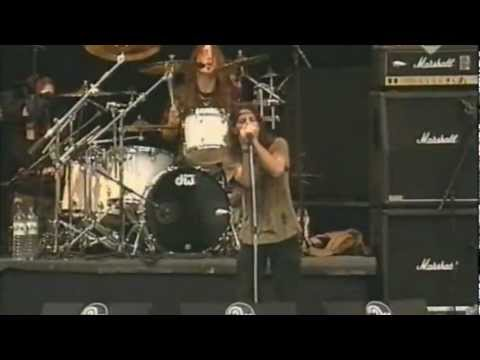 Leash - Pearl Jam - Live In Pinkpop 1992 HD