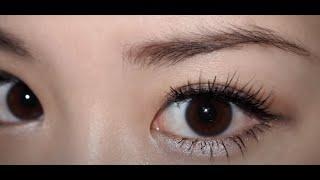 Japanese Natural Everyday Makeup