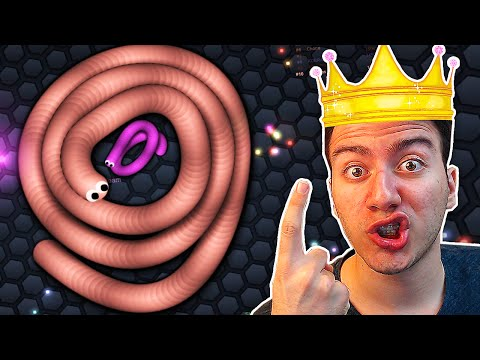 Game Slitherio