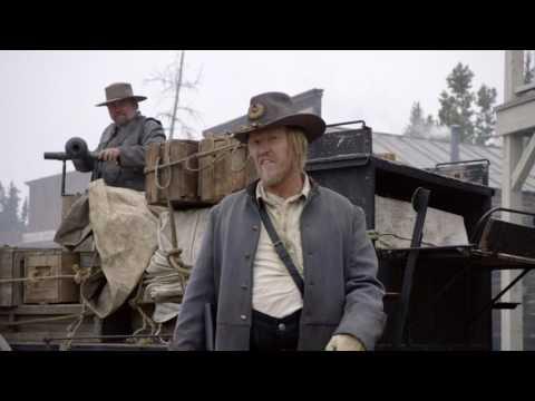 Video trailer för Dead Again in Tombstone - Trailer - Own it on Blu-ray & DVD 9/12.