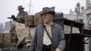 Trailer of Dead Again in Tombstone (2017)