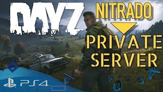 How To Host A Private ARK Server On PS4 Using Nitrado - ฟรีวิดีโอ