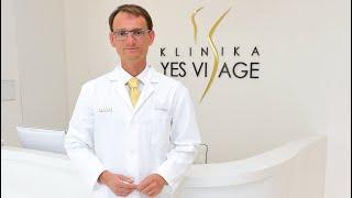 MUDr. Gabriel Šlárko - skúsený a uznávaný lekár plastickej chirurgie