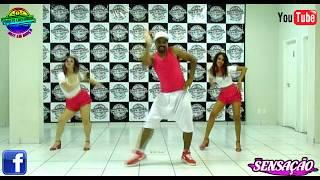 Dança Kuduro   Latino Feat Daddy Kall | Coreografia Sensação Lambaeróbica