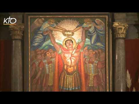Les 1500 ans de l'abbaye Saint-Maurice d'Agaune