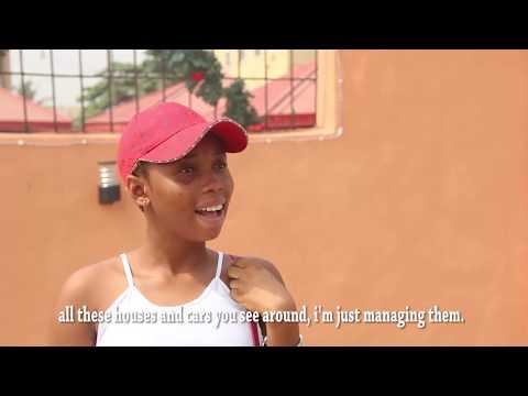 Professional Toaster (Gateman), funny video| Naija skit | latest 2019 comedy|