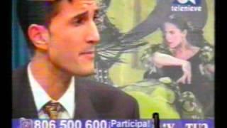 preview picture of video 'Pedro el niño del moral por malagueñas y fandango de lucena'