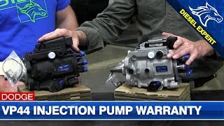 VP44 Pump Warranties (Explained) | Which Pump is Best For My Truck?