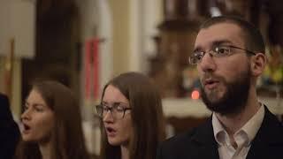 Bóg jest miłością (M. Wałaszek) - kwartet wokalny W drodze