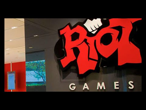 What's Wrong with Riot Games?