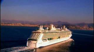 Radiance Klasse von Royal Caribbean International