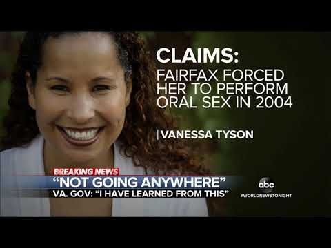 Nancy Erika Smith on ABC World News Tonight Discussing Meredith Watson – March 10, 2019
