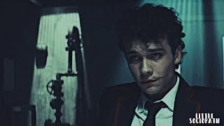 "Ролевая игра ""Дневники вампира"", Joel Bonnier || way down human goes"