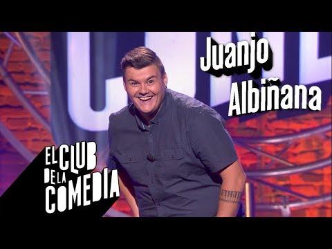 Vídeo Juanjo Albiñana 1