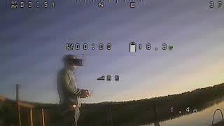 RIP FPV drone :(