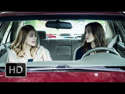 Laggies   official trailer hd  2014    keira knightley and chlo   grace moretz