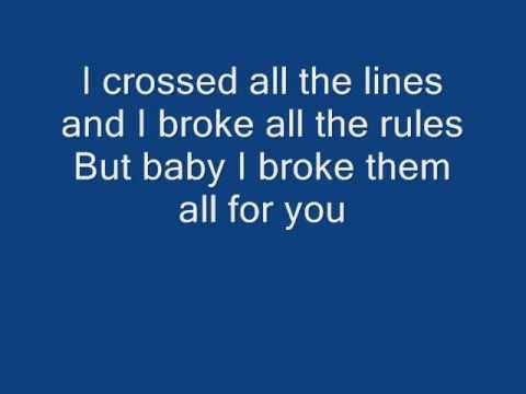 Brandi Carlile-The Story (with lyrics)