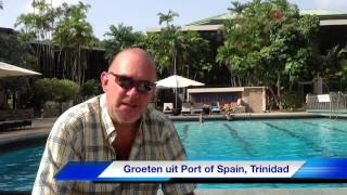 preview picture of video 'Groeten uit Trinidad'