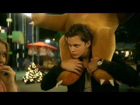 Hemlock Grove (clip) s01e01 Roman & Letha in the amusement park | MTW