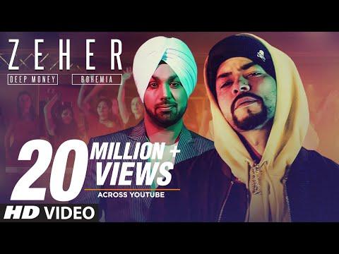Zeher - Latest Punjabi
