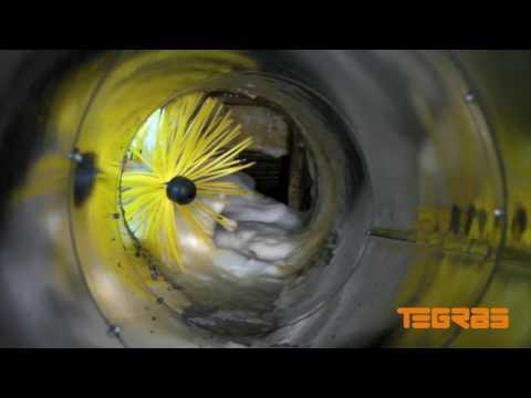 TEGRAS -Endüstriyel Mutfak Sistemleri ve Yağlı Kanalların Temizliği