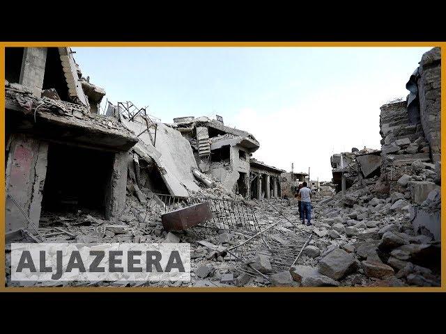 Syrian government attacks Turkish post in Idlib