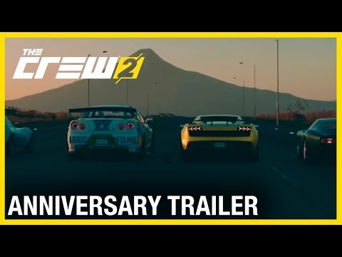 The Crew 2 :: The Crew 2 Anniversary Week