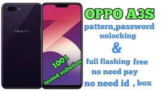 oppo a3s qfil firmware - मुफ्त ऑनलाइन वीडियो