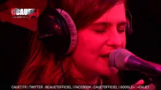 Christine and The Queens Saint Claude  live C'Cauet sur NRJ