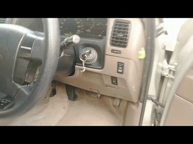 Toyota Surf SSR-G 3.4 2000 for Sale in Lahore