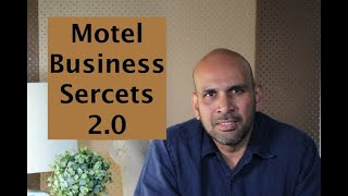 How to Run Your Motel or Small Accommodation Business? - 5 Valuable Tips