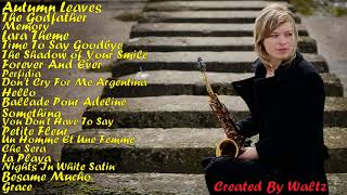 Best Elegant Saxophone Ever - The Windmills Collection
