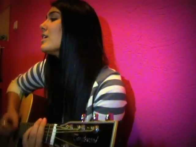 Luc Iacute A Rosso Valerie Amy Winehouse Cover ...