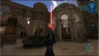 Star Wars: Movie Battles 2 - Testing All Peneke 1.7.5 Replacement Mod Character Models