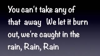 Red Lighter By Somo Lyrics