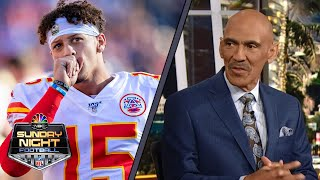 NFL Week 10 Recap: Steelers rolling, Saints lose at home, should Rams and Chiefs panic? | NBC Sports