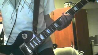 Kutless - Tonight Guitar Cover