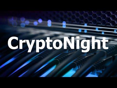 NiceHash, майнинг биткоинов на алгоритме криптонайт(kryptonight)