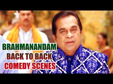 Brahmanandam comedy kick movie / Online movie ticket booking