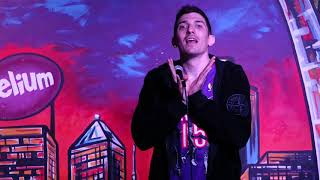 The Blackest White Women & Fake Lesbians | Andrew Schulz | Stand Up Comedy