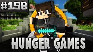 Minecraft: Hunger Games #198 Oh The PROBLEMS.
