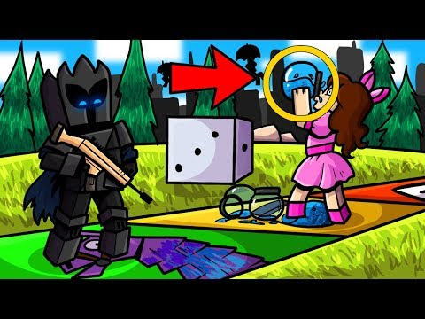 Minecraft: FORTNITE BOARD GAME!!! (BATTLE ROYALE, LLAMAS, & MORE!) Modded Mini-Games