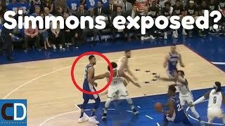 How The Nets Embarrassed The Sixers In Game 1