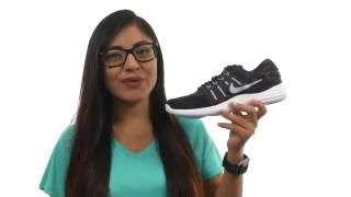 Nike LunarStelos Women's Running Shoe video