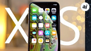 The honest iPhone XS Review..