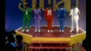 The Dramatics (1972 Whatcha See Is Whatcha Get) - In The Rain